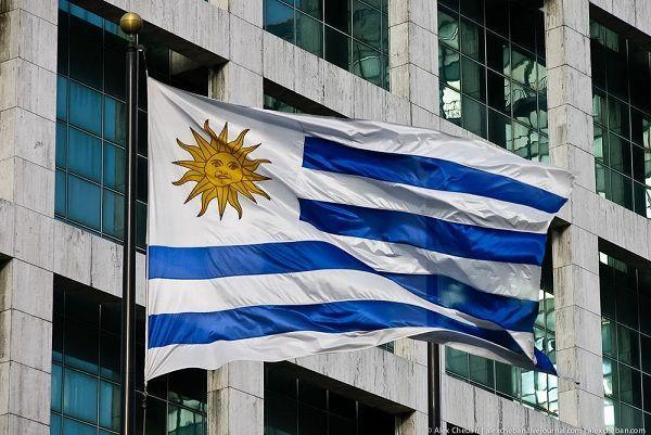 Украинцы смогут ездить в Уругвай без виз/ alexcheban.livejournal.com