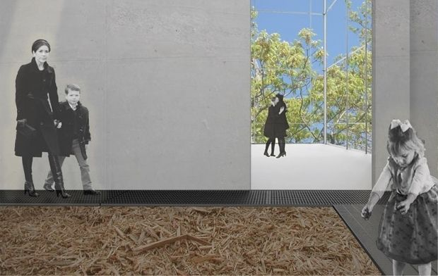 Urban Death Project / facebook.com