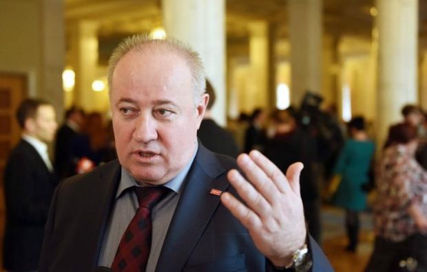ВикторЧумакодобрен на должность военного прокурора / фото УНИАН