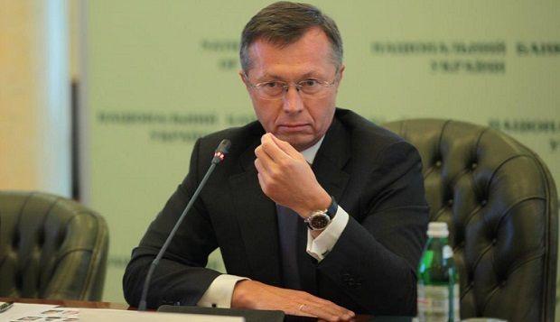 Первый замглавы НБУ Писарук: С нами нельзя договориться