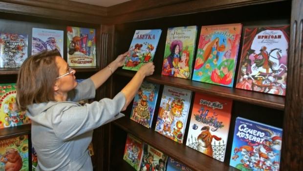 В этот день мир отмечает Международный день детской книги / Фото УНИАН