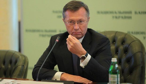 First deputy head of the NBU Pisaruk: We don't negotiate by the codes of the underworld / UNIAN