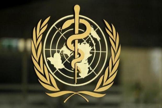Ассамблея ВОЗ приняла резолюцию относительно коронавируса / REUTERS