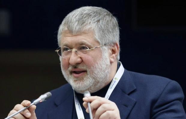 Коломойский заявил, что всегда был оппозицией власти / фото УНИАН