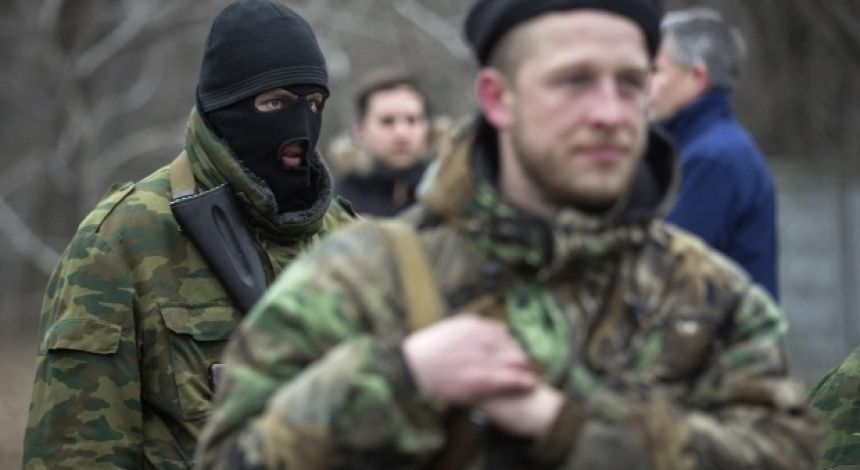 Ukraine reports eight enemy attacks in Donbas over past 24 hours