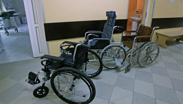 Вряд ли в сфере трудоустройства людей с инвалидностью что-то изменится / фото УНИАН