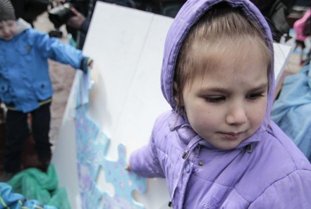 Аутизм затрагивает не только головной мозг / Фото: УНИАН