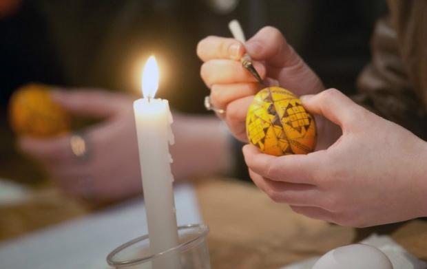 В этом году католическая Пасха отмечается раньше, чем православная / Фото УНИАН