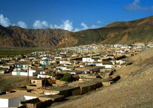 Атаку нагруппу иностранцев вТаджикистане сделала террористическая группировка «Исламское государство»