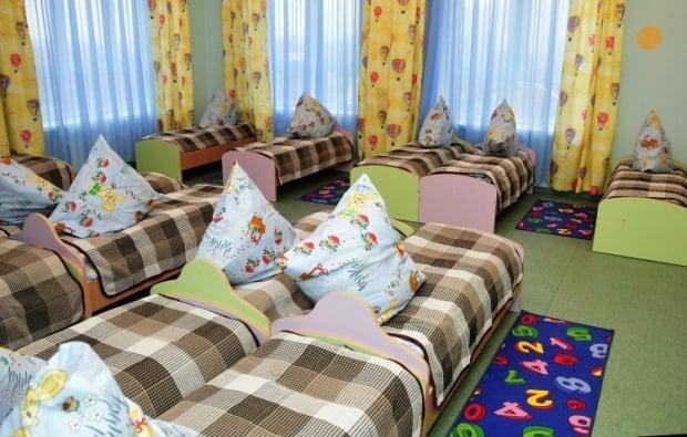 Можно ли уберечь ребенка от заражения вирусами в детском саду / Фото УНИАН