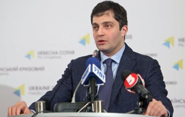 Sakvarelidze / Photo from UNIAN