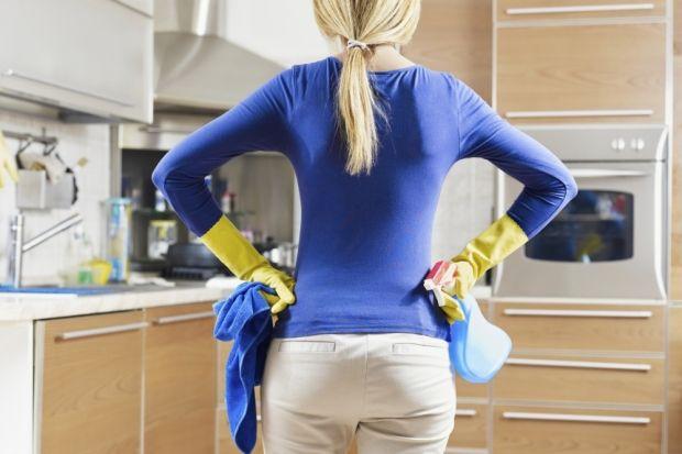 Важность уборки стала ещё значительнее / Фото: evrikak.ru
