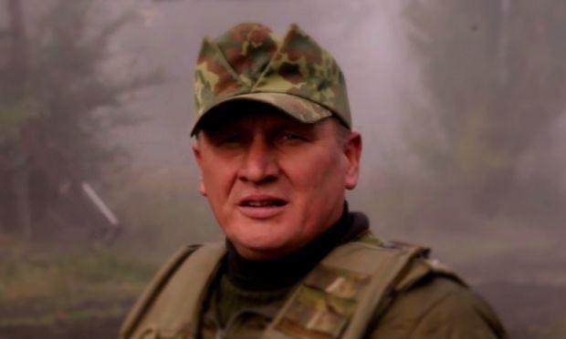Коханівський застосував травматичну зброю проти свого опонента / фото oun.in.ua