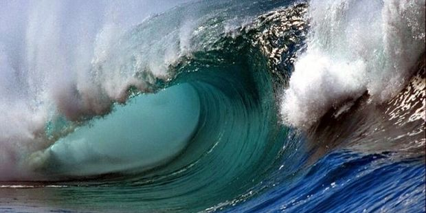 Соломонові острови найближчим часом може накрити хвиля цунамі / stranic.ru
