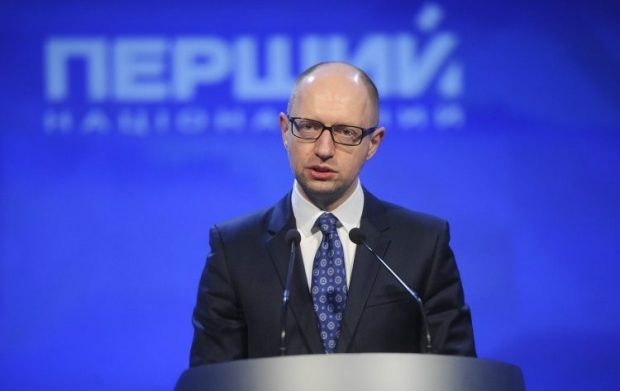 Депутаты не нашли прямых преступлений Яценюка
