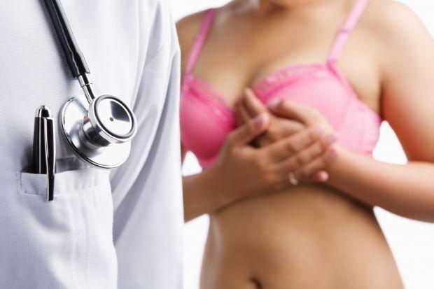 Главная проблема высокого уровня заболеваемости раком молочной железы - низкий уровень профилактики и скрининга \ healthport.ru