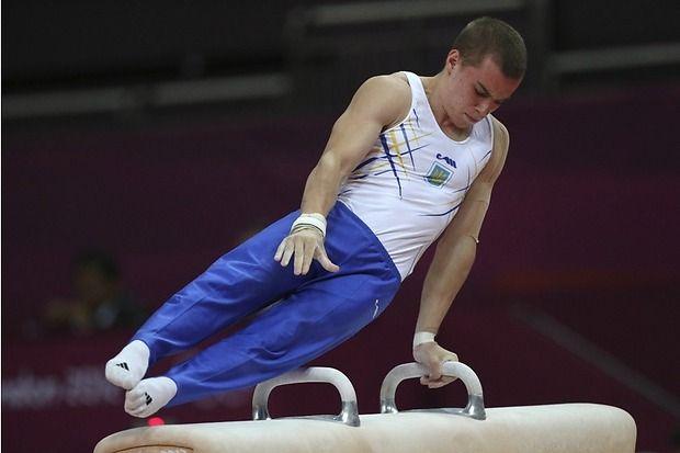 Олег Верняев / noc-ukr.org