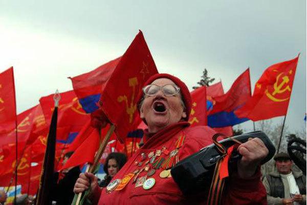 Россиянам не дает покоя память о советских вождях / УНИАН
