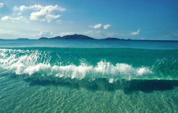повышение температуры мирового океана называют