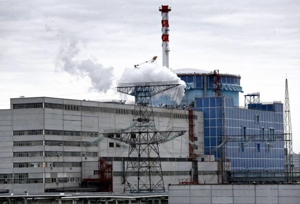 Новые блоки нужны, потому что устаревшие мощности АЭС будут выводиться из эксплуатации / фото УНИАН