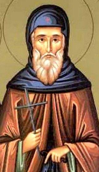 15 апреля – память преподобного Тита чудотворца | УНИАН