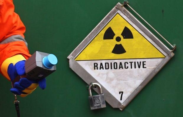 В Киеве зафиксировали превышение уровня радиации / REUTERS