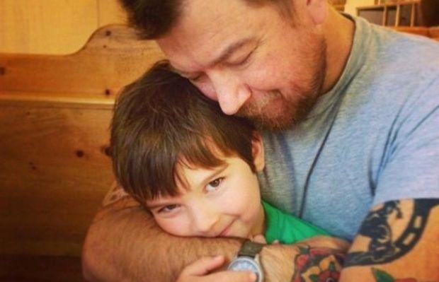 Сэмми Гринер с отцом / Фото: Laney Griner
