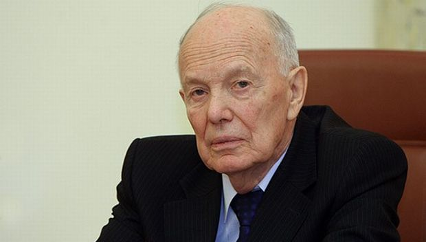 Борис Патон переобраний на посаду президента НАН / focus.ua