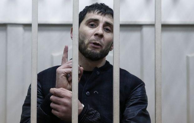 Заур Дадаев / REUTERS