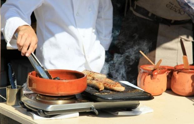 В воскресенье – Международный день повара / фото УНИАН