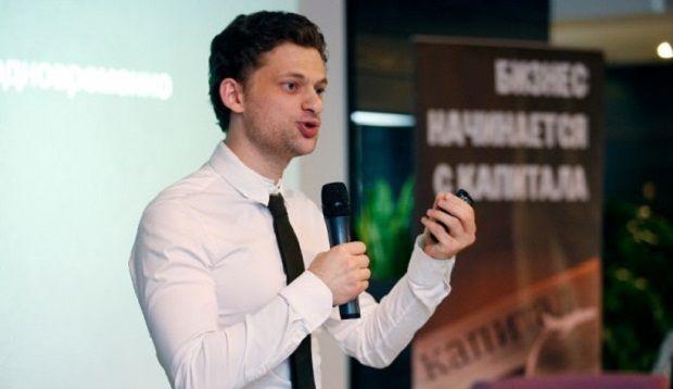 Дубілет плануєстворити систему, що попереджатиме про рейдерські захоплення / фото capital.ua