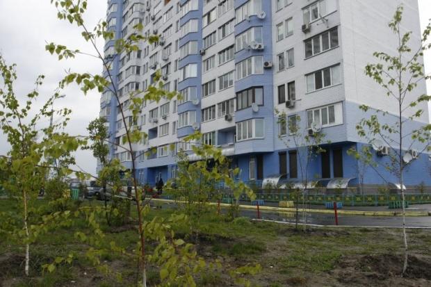 Новшествами вряд ли будет урегулирован вопрос качества и условий социального жилья / фото УНИАН