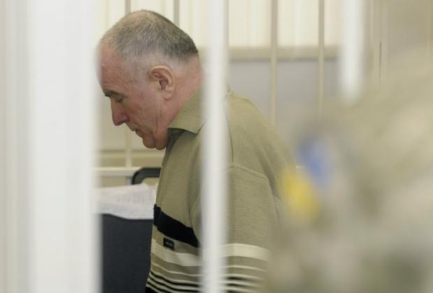Защита намерена просить 15 лет лишения свободы вместо пожизненного заключения / УНИАН