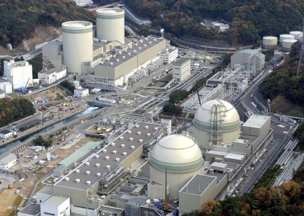 АЭС в Фукусиме/ REUTERS