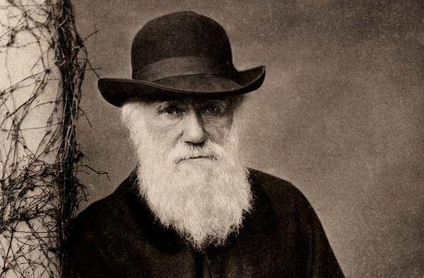 Чарлз Дарвин/ musliteli.com.ua