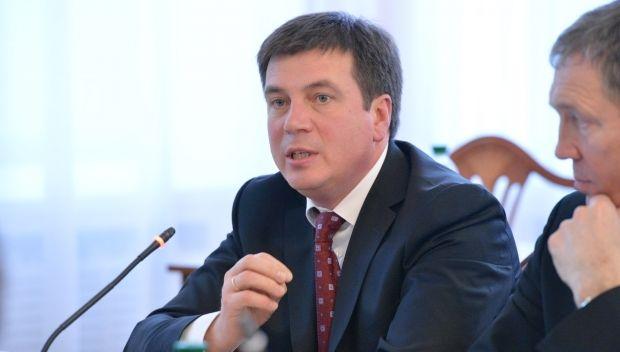 Геннадий Зубко рассказал, сколько Украина сможет сэкономить газа при выполнении программ энергосбережения / kvedomosti.com