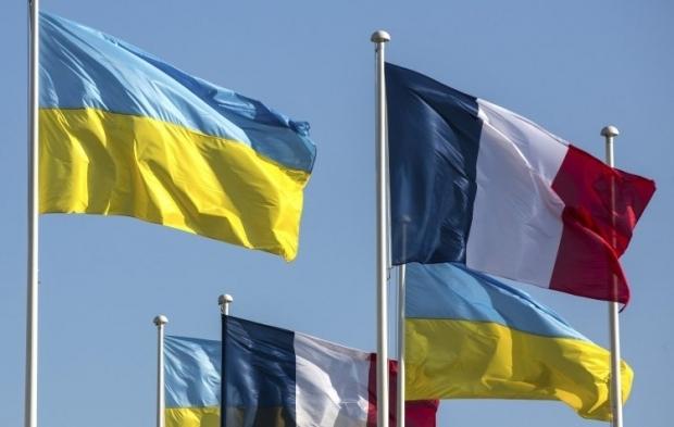 Украина и Франция договорились о межгосударственном медицинском сотрудничестве / скрин видео