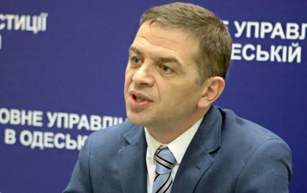 Гия Гецадзе назвал условия для изменения названия партии Саакашвили / slovo.odessa.ua