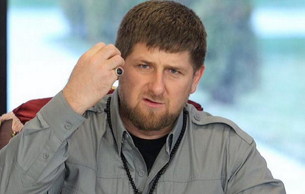 """Кадиров пояснив, що мав на увазі, коли закликав """"вбивати та саджати"""" користувачів інтернету / instagram kadyrov_95"""