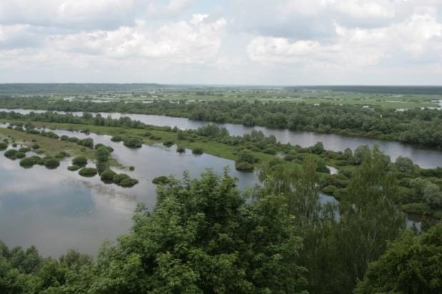 На Чернігівщині обміліла головна водна артерія регіону / фото УНІАН