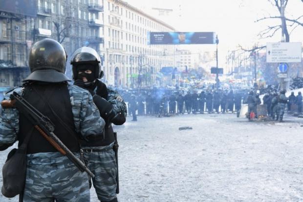 Командиры бойцов звонили Шуляку / Фото УНИАН