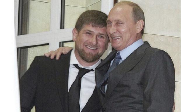 Кадыров поддержал поправки Путина / instagram.com/kadyrov_95