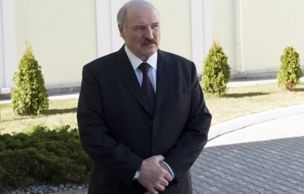 President Lukashenko declared his readiness to do his best for peace in Ukraine / Photo from UNIAN