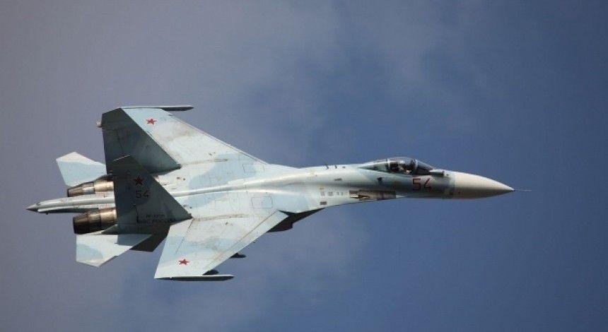Росія перекинула до Криму 100 бойових літаків нового типу - розвідка