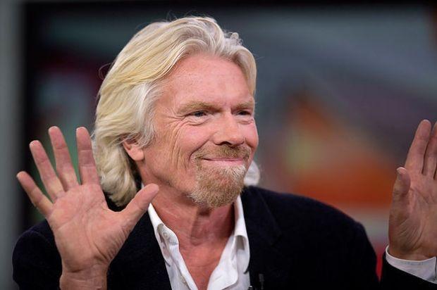 По словам миллиардера, это был 77-й раз в его жизни, когда он оказался «на волосок от смерти»/ ljob.ru
