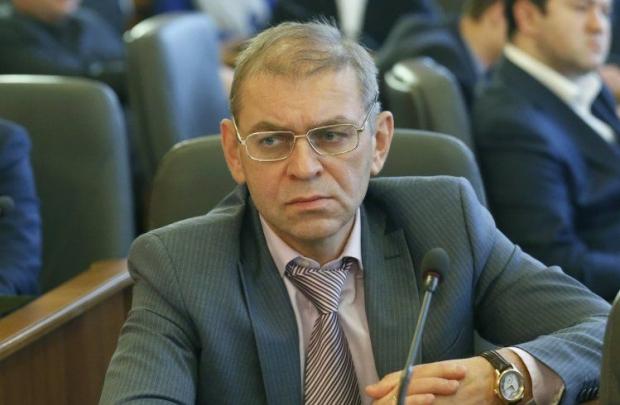 Главный свидетель подтвердил вину Пашинского / Фото УНИАН