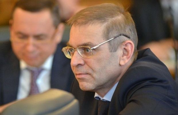 Адвокат колишнього депутата попросив суд не обирати йому жодного запобіжного заходу / Фото УНІАН