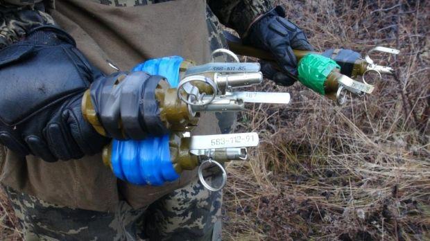 Військовослужбовці отримали тілесні ушкодження середньої тяжкості / Фото codename-it.livejournal.com