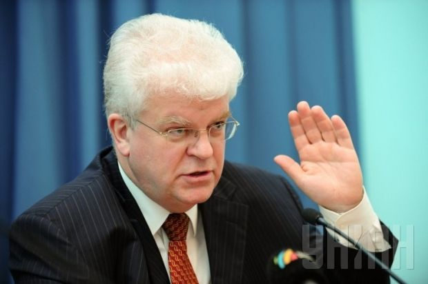 Chizhov: Brussels and Kyiv not enthusiastic about Russian proposal / Photo by UNIAN