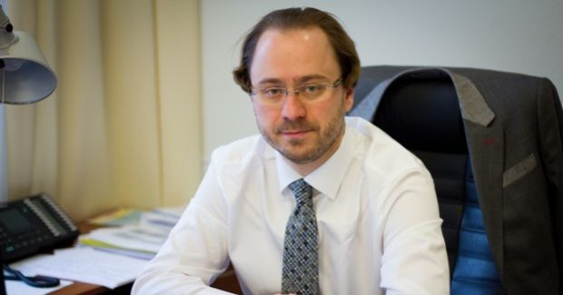 Artem Shevalyov: There are few banks in Ukraine that don't have any problems